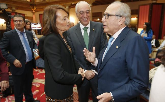 «En Estados Unidos, estos son los premios Nobel en español»