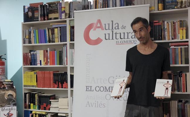 Simón Elías, en La Buena Letra
