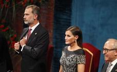 El Rey muestra su «preocupación» ante la «dramática decisión» de Alcoa
