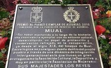 El alcalde de Cangas del Narcea: «Somos guardianes del paraíso»