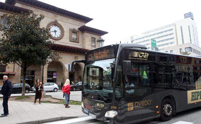 El PP cuestiona la renovación de las líneas de autobús