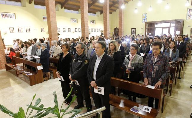 Las Dominicas celebran sus 50 años en El Coto