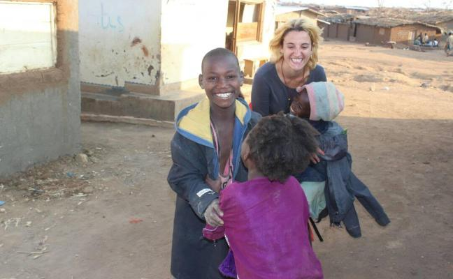 «Malaui me ha cambiado la vida»