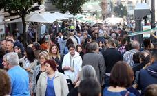 Gascona celebra su tradicional amagüestu