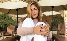 La actriz Selma Blair padece esclerosis múltiple