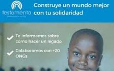 Colaborar después de morir, una opción que ya han tomado casi 9.000 españoles