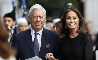 Vargas Llosa sobre la ganadora del Princesa de Asturias de las Letras: «No sé si está dentro del nivel»