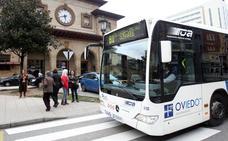 El plan de movilidad de Oviedo pretende unificar tarifas y billetes para el tren y el autobús