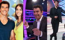'Boom', 'La Ruleta de la Suerte' y 'Ahora Caigo' cambian de presentador