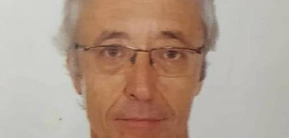 El asturiano José Luis Bernal espera su rescate a 4.200 metros de altura y «muy debilitado»
