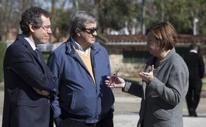 Cascos comparecerá este jueves en Gijón en la comisión sobre el 'caso Enredadera'
