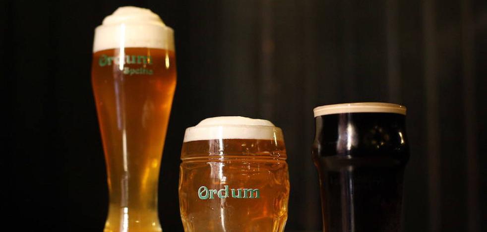 Una cerveza asturiana, entre las mejores artesanas del país