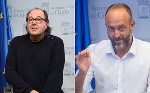 Xixón Sí Puede, ante la divergencia entre Mario Suárez y David Alonso
