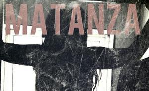 La Laboral estrena 'Matanza', lo nuevo de El Encuentro Teatro y Ana Morán