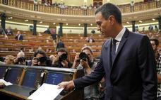 Sánchez aplaza hasta el miércoles la decisión sobre la venta de armas a Arabia Saudí