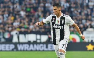 Regreso a los orígenes de Cristiano Ronaldo
