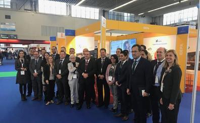Los Paises Bajos llaman a la puerta de las empresas asturianas para su programa de energía marina