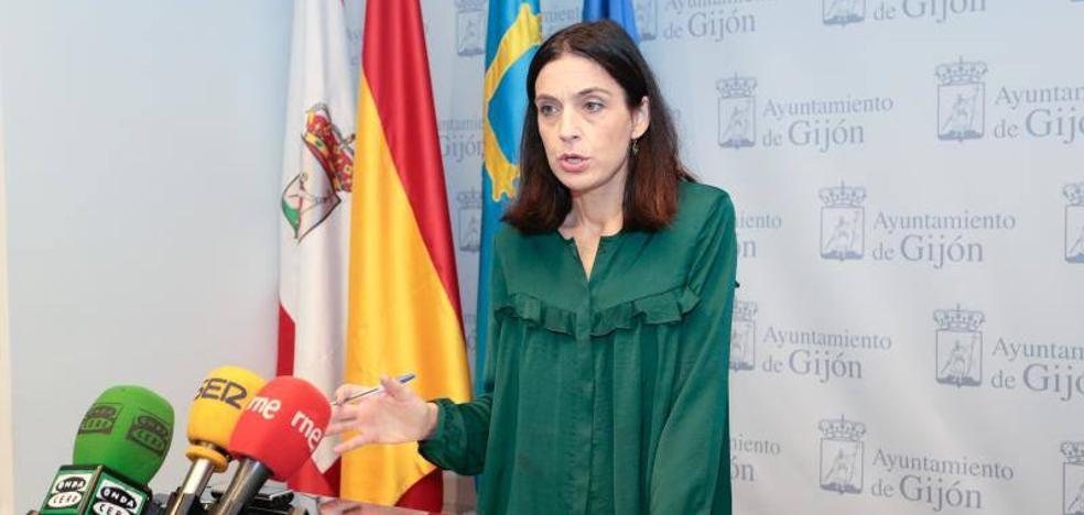 Ana Braña: «Este proyecto presupuestario no nace muerto»