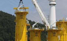 El sector de las energías limpias mira hacia Avilés en la primera feria nacional