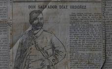 Vida y muerte del general Ordóñez