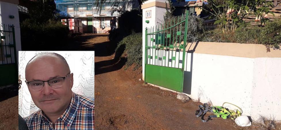 Conmoción en Villaviciosa por la muerte de un vecino «muy querido» en un accidente laboral
