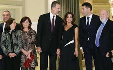 La prensa británica se rinde a la Reina Letizia