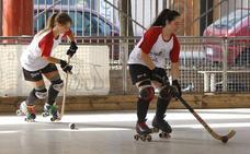 Liberbank se suma al proyecto del Telecable Hockey