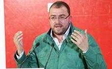 Barbón destaca la aprobación del acuerdo del carbón «en solo cuatro meses» de Gobierno de Sánchez