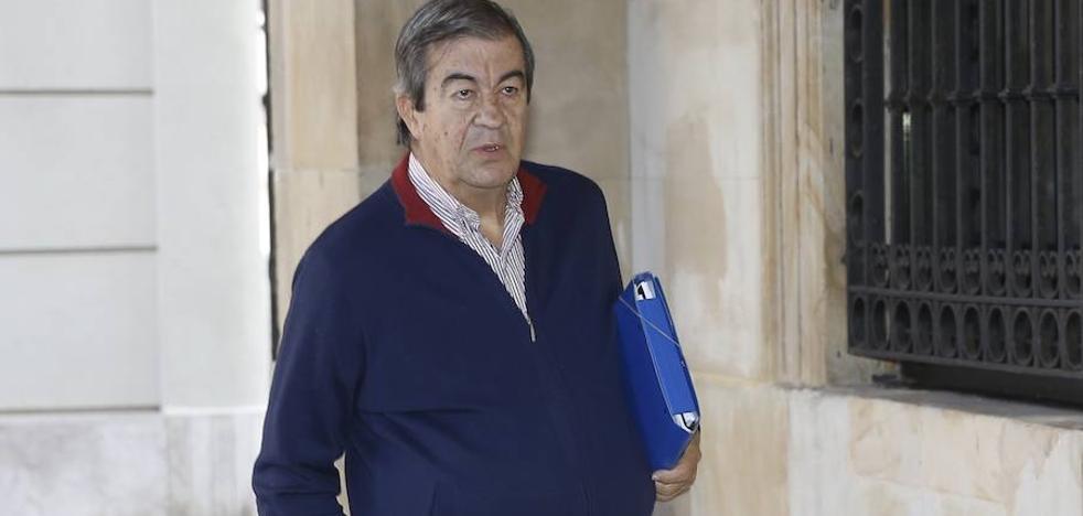 Cascos asegura que su relación con 'El Patatero' fue exclusivamente empresarial y duró seis meses