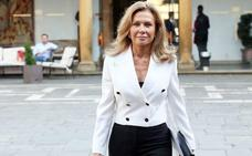 Alicia Koplowitz, reconocida en la VII edición de los premios Top 100 Mujeres Líderes