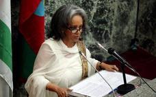 Sahlework Zewde: la reina solitaria de África