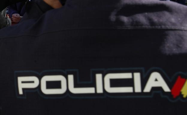 Detenido el joven que se fugó a León con una menor de Oviedo