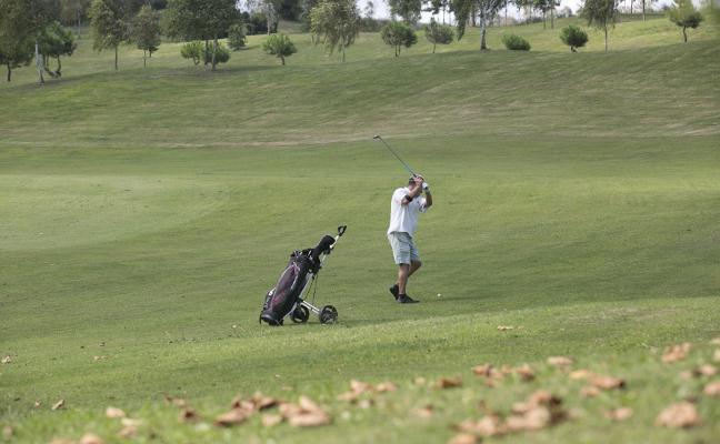 La empresa encargada del golf de Los Balagares pierde la gestión por impagos