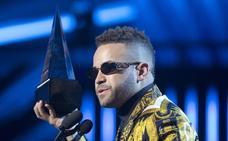 Lista de ganadores de los Latin American Music Awards 2018