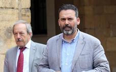 Seguridad pide un informe sobre las nuevas emisoras de la Policía Local de Oviedo