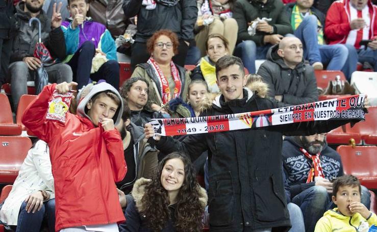 ¿Estuviste en el Sporting - Córdoba? ¡Búscate! (1)