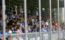 Real Oviedo | Duelo de invictos en El Requexón