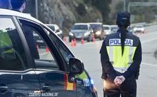Detienen en España al cabecilla de una importante banda criminal albanesa