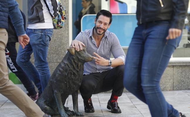 «Los perros son seres con los mismos derechos que nosotros»