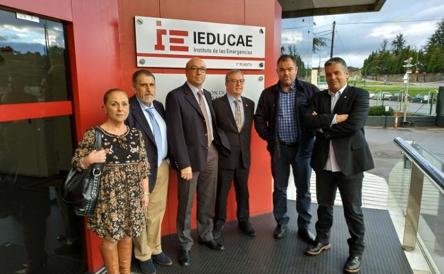 Del Busto insiste en el objetivo «claro» de cumplir el decreto de demoras sanitarias
