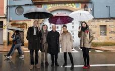Colectivos artísticos y vecinales urgen la recuperación inmediata de la fábrica de gas