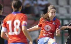 El Depor derrota al Gijón FF y sigue la estela del Oviedo
