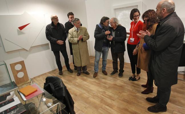 «En Arte Oviedo hemos apostado por los jóvenes creadores y por la igualdad»