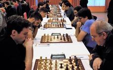 Importante victoria de Enrique Álvarez