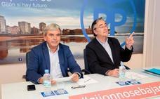 El PP prepara una «ofensiva política» para que Fomento firme el acuerdo del Plan de Vías