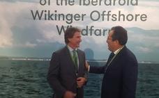 Windar optará a la ampliación del parque eólico marino Wikinger