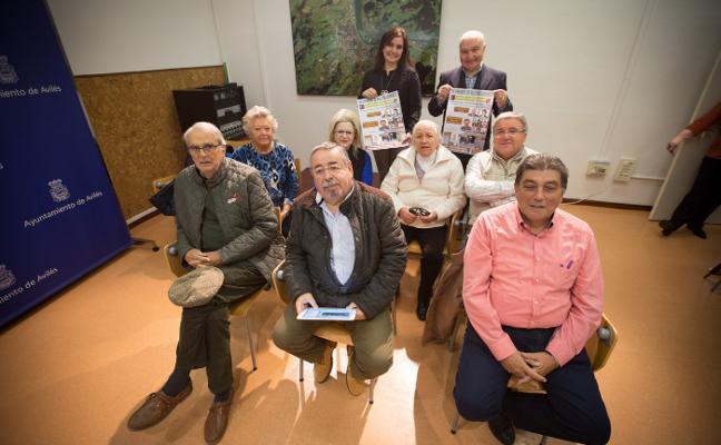 Los Antiguos Alumnos del Carreño Miranda entregan sus premios el próximo día 10