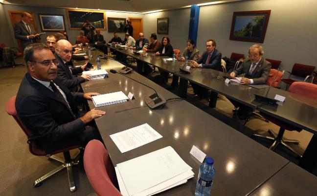 Principado, Oviedo, Gijón y Avilés dan el «salto» hacia el área metropolitana