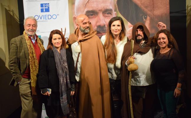 'El crucigrama de Jacob' se estrena en Madrid
