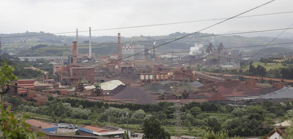 Red Eléctrica de España corta el suministro a Alcoa, Azsa y Arcelor